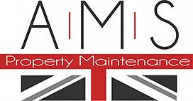 AMS Property Maintenance logo