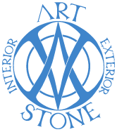Art Stone logo