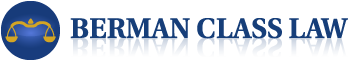 Berman Class Law logo