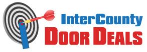 Intercounty Door Deals Logo